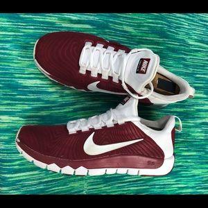 Nike Free 5.0 TR Men's Running Shoes 644676-600